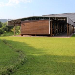 Refeitório Anjo Unidade 4 I Arquiteto Responsável: Diego Espírito Santo