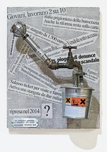 Alessandro Brunelli - Risposta Politica ai Problemi del Paese