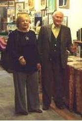 Laura e Giorgio Aliprandi