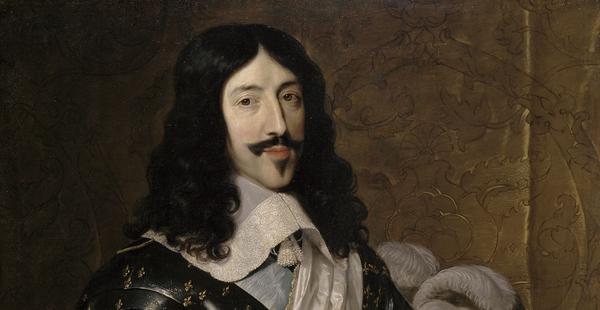 Luis III de Francia - Un premio Darwin 2018