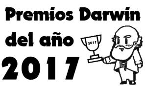 Ver todos lo Premios Darwin 2017