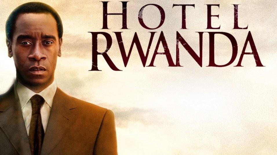 Hotel Rwanda 2004