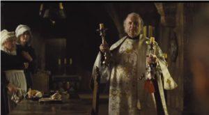 Il vescovo redime Valjean