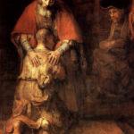 Rembrandt: Il Figliol Prodigo
