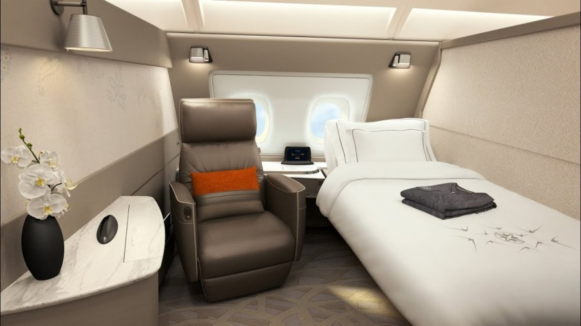 Business Class Vs First Class The Differences Premium Cabin