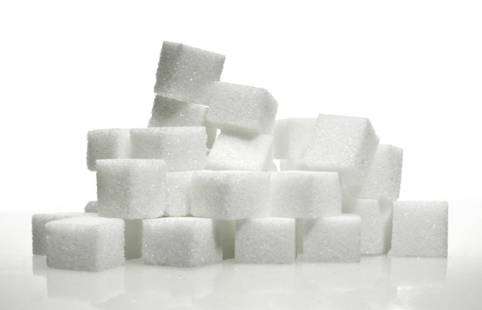 SWEET DEAL: Selling put options on sugar