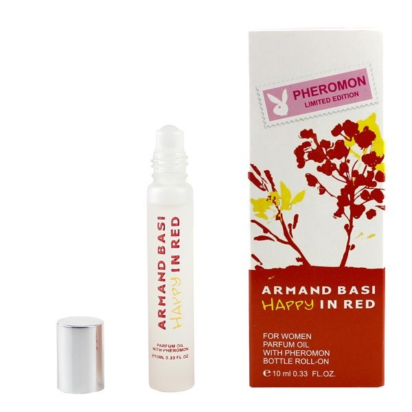 Armand Basi «Happy In Red» 10 ml