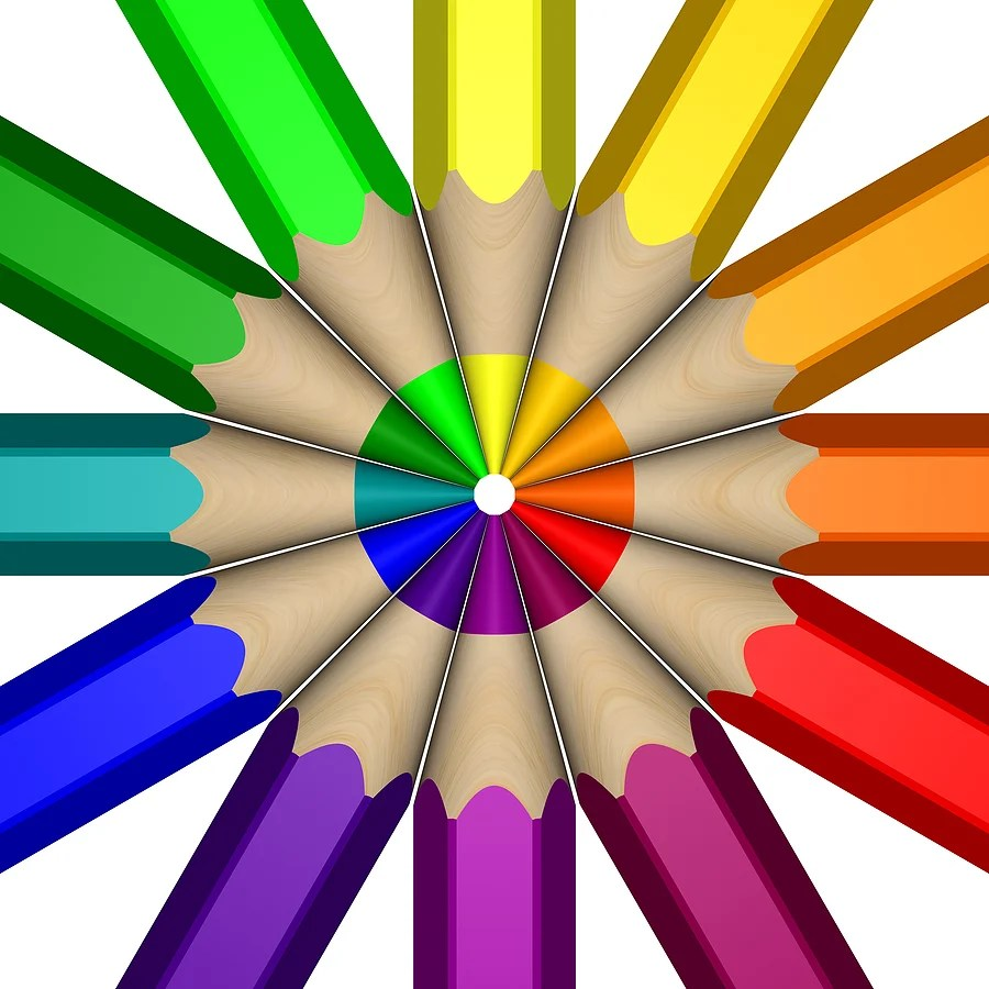 How To Choose a Great Color Scheme For Your Website  WPMU DEV