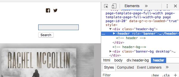 Basculer entre les vues de l'appareil dans Chrome