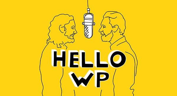 Hello WP Cover art