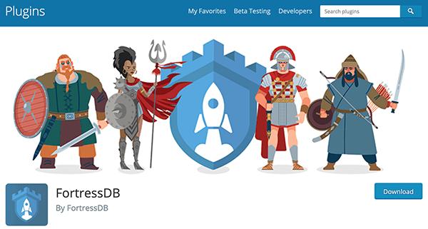 FortressDB Download