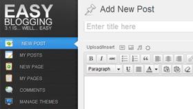 easy-blogging