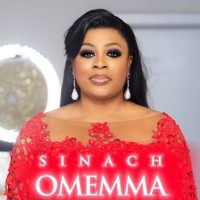 +LYRICS / Sinach Shares Her Latest Single 'OMEMMA'