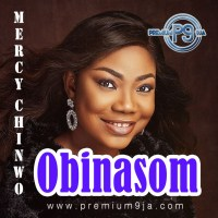 Mercy Chinwo Offers Her Latest Single, 'Obinasom' ( @Mmercychinwo )