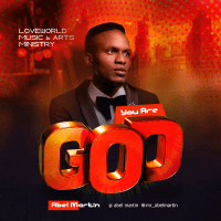 "Abel Martin Makes Debut With - ""You Are God'"