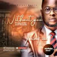 "Psalmist Icon Offers New Single 'Without You"" (@IconDPsalmist)"