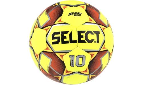 Select Numero 10 yellow