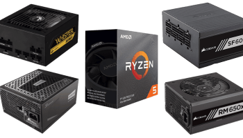 Best Power Supply For Gaming 2020.8 Best 650w Psus For 2020 Entry Mid Range Performance Quiet
