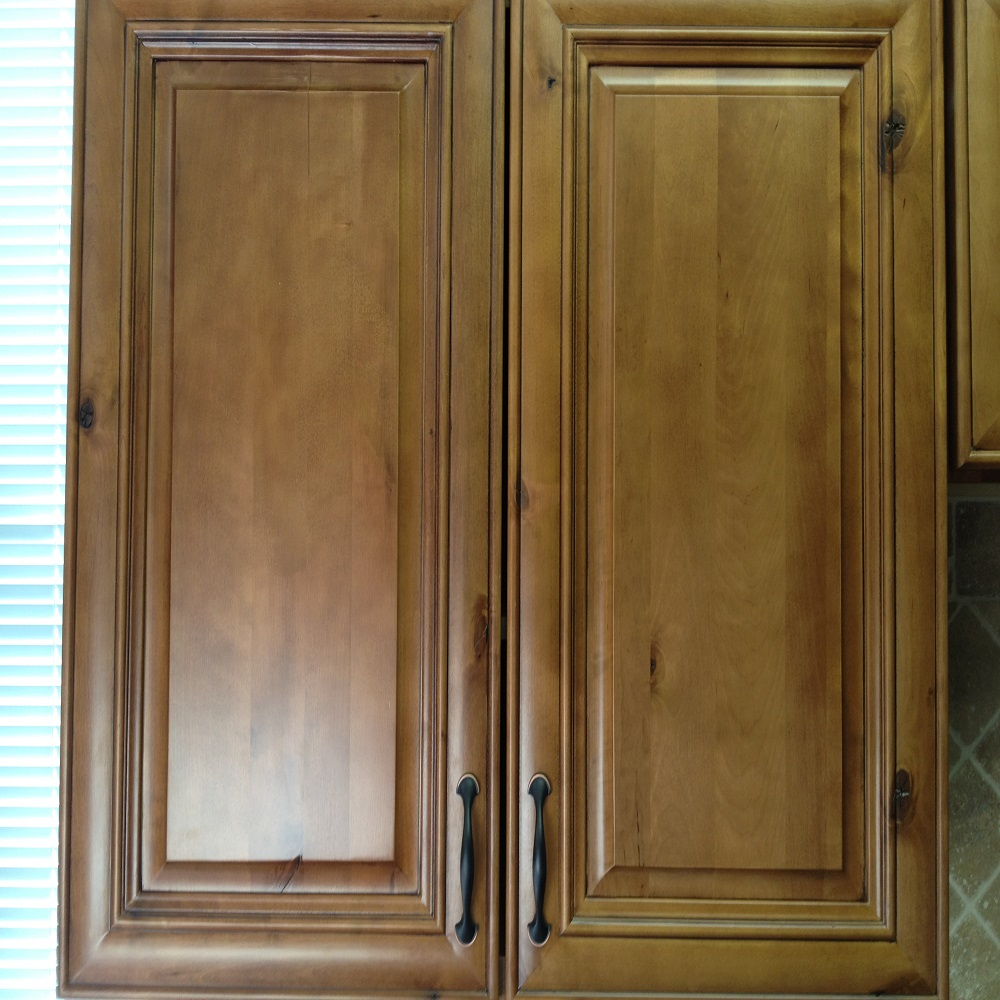 KNM Raised Panel Door  Premium Cabinets