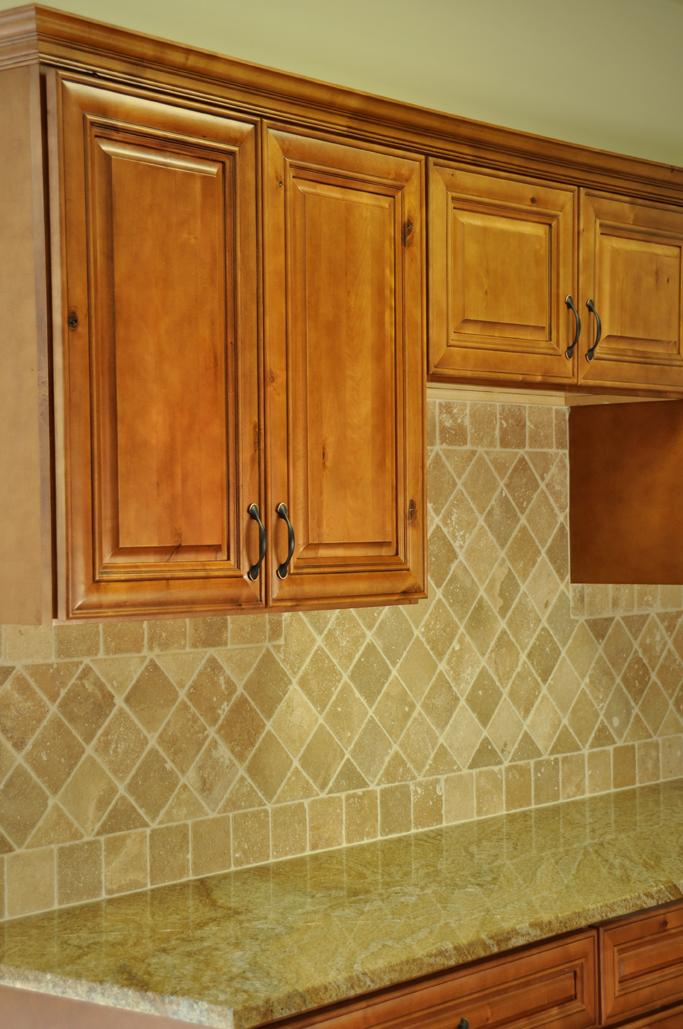 Kitchen Cabinets Houston Area