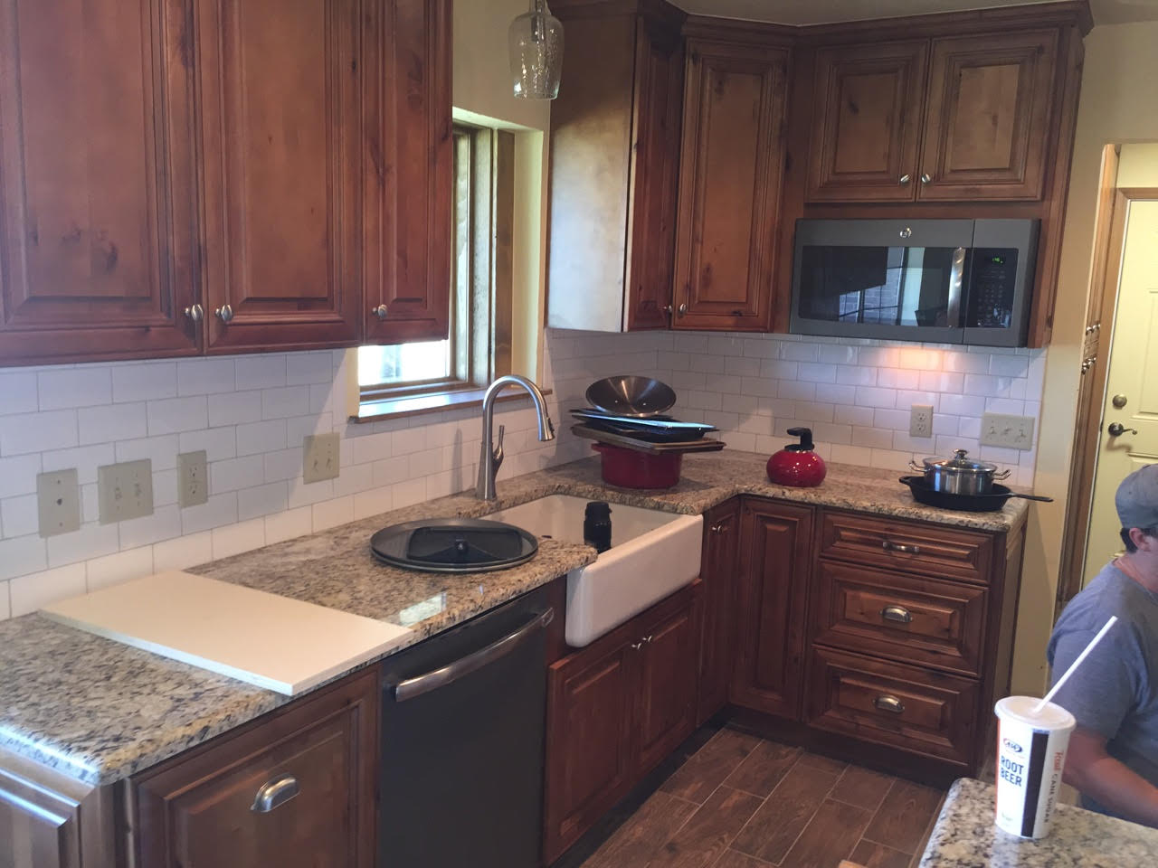 kitchen cabinets phoenix cabintes knm raised panel door | premium