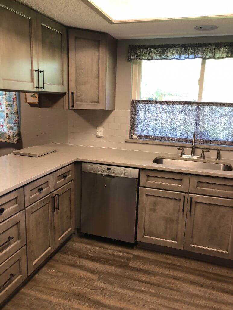 Norris Shaker Kitchen Cabinets  Premium Cabinets