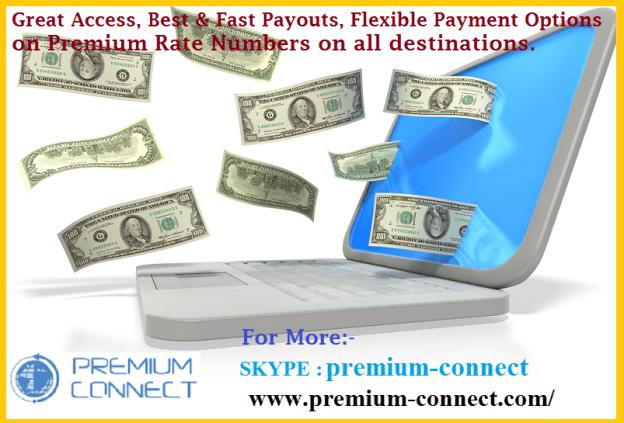 Premium rate_numbers