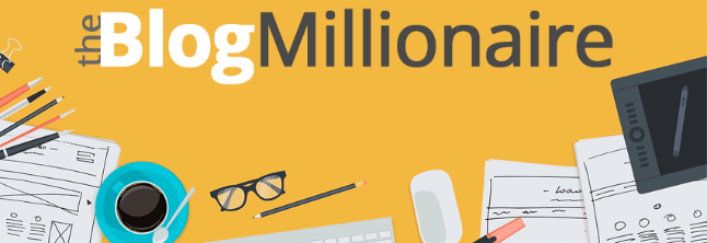 The Blog Millionaire Free Download
