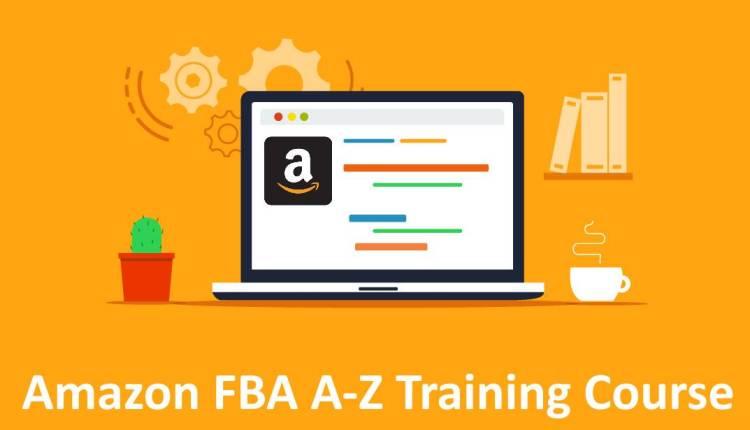 Amazon FBA A-Z Seller Course