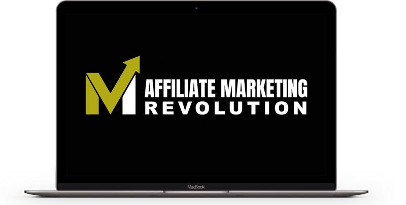 Affiliate Marketing Revolution