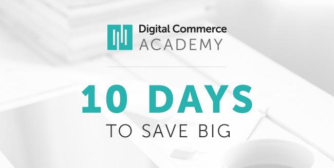 Digital Commerce Institute Bundle free download