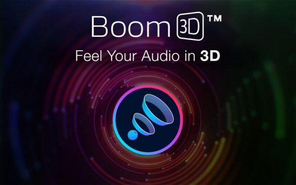 Boom 3D 1.3.7 Crack + Registration Key Free Download