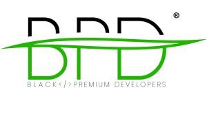 Black Premium Developers LOGO ®