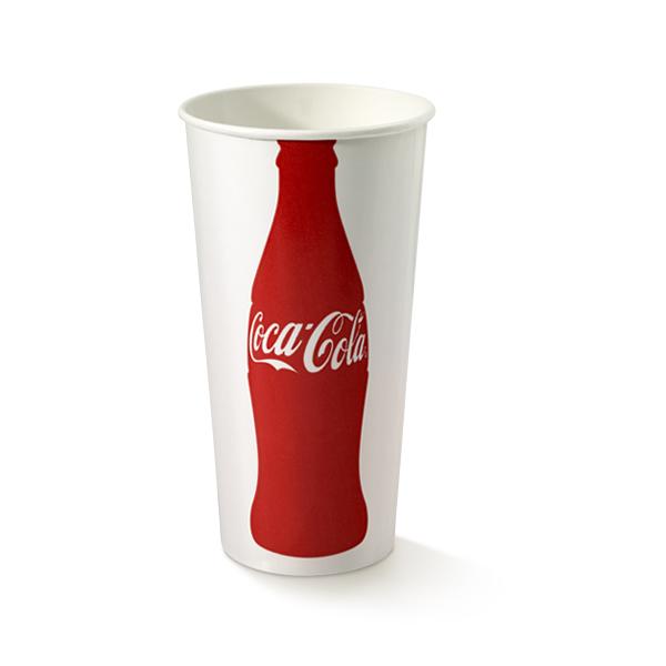 Coca Cola Bekers
