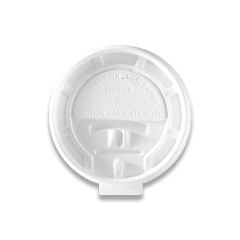 Deksel voor koffiebeker 200cc