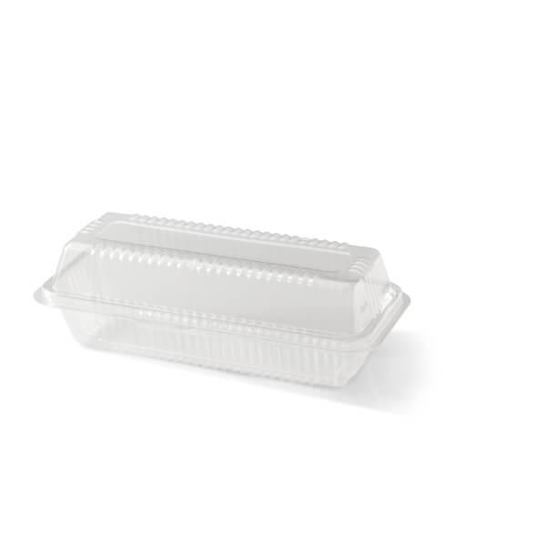 Plastic verpakking transparant voor pistoletjes
