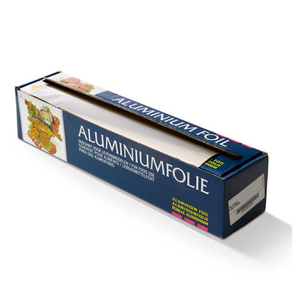 aluminium folie 40x200cm