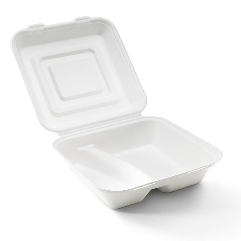 Dinner box eco 2 vaks