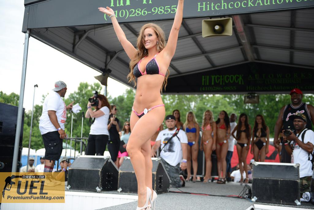Miroc Wpgc Bike Fest Bikini Contest Premium Fuel Magazine