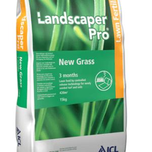 ICL Landscaper Pro New Grass gyepműtrágya