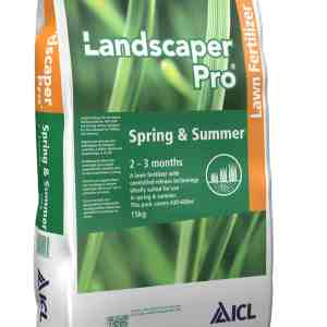 ICL Landscaper Pro Spring and Summer gyepműtrágya