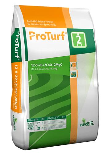 ICL ProTurf 12-5-20 gyepműtrágya
