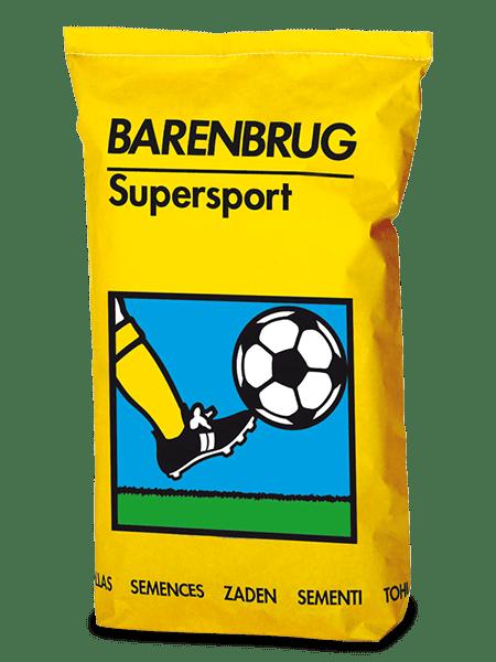 Barenbrug Supersport fűmag