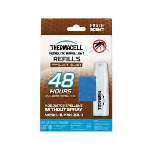 Thermacell 48 órás utántöltő csomag