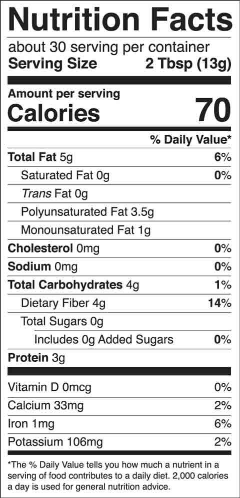 Organic-MediumTexture-NutritionFacts_020718