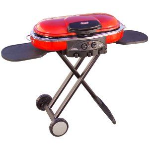 small gas grill