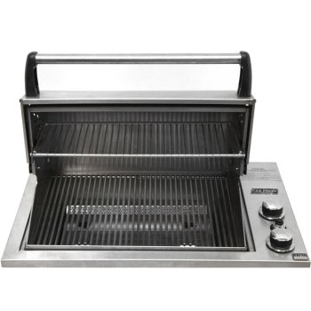 countertop gas grill