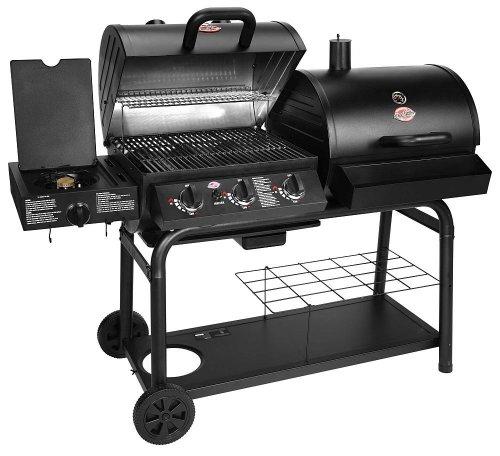 Char-Griller 5050