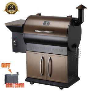 Z Grills Pellet Grill & Smoker