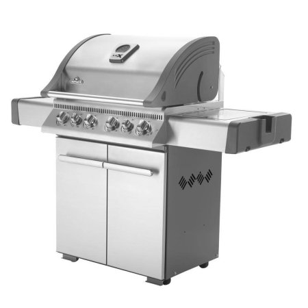 napoleon natural gas grills